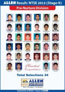 ALLEN-NTSE-2013-top-Result