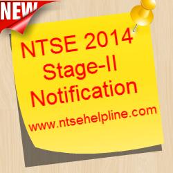 ntse-2014-stage-2-notifaction