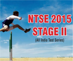 NTSE Stage-2 Results 2015